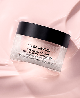tub of laura mercier moisturizer